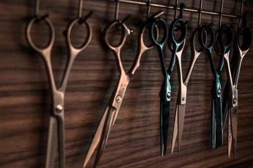 Bartpflege Männerpflege Bartschere Geschenkidee für den Mann