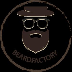 Beardfactory Logo