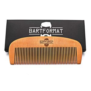 BARTFORMAT Bartkamm