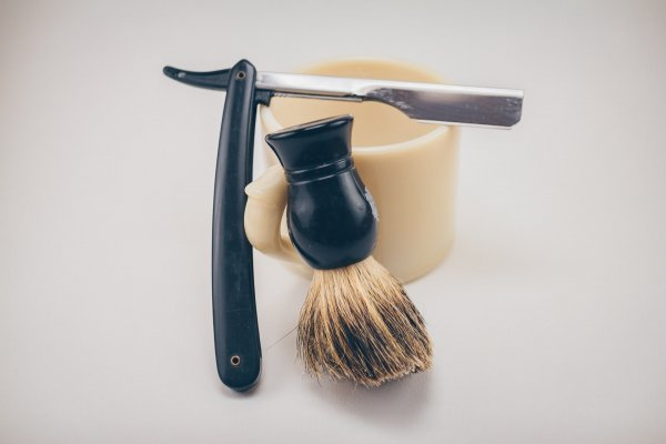 Bartpflege Männerpflege Bartpflege Produkte Geschenk Idee für den Mann