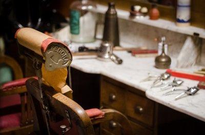 Bartpflege Männerpflege Bartpomade Geschenkidee für den Mann