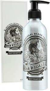 John Whiskers Bartshampoo