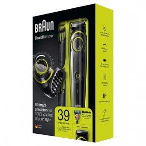 Braun BT3041 Barttrimmer und Haarschneider