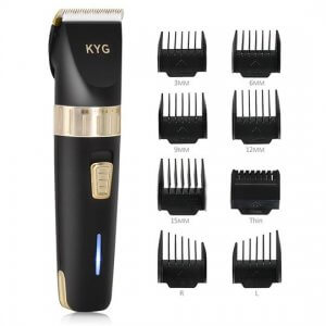 Haarschneider KYG Elektrisch