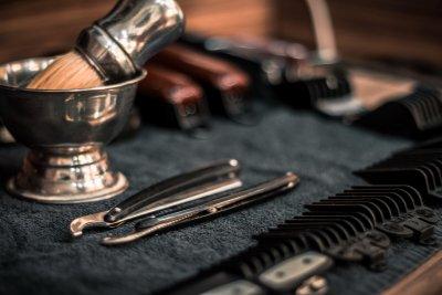 Bartöl selbst herstellen
