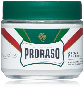 Proraso Pre-Shave Cream Refreshing and Toning