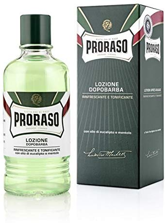 Proraso Professional After Shave Lotion Refresh